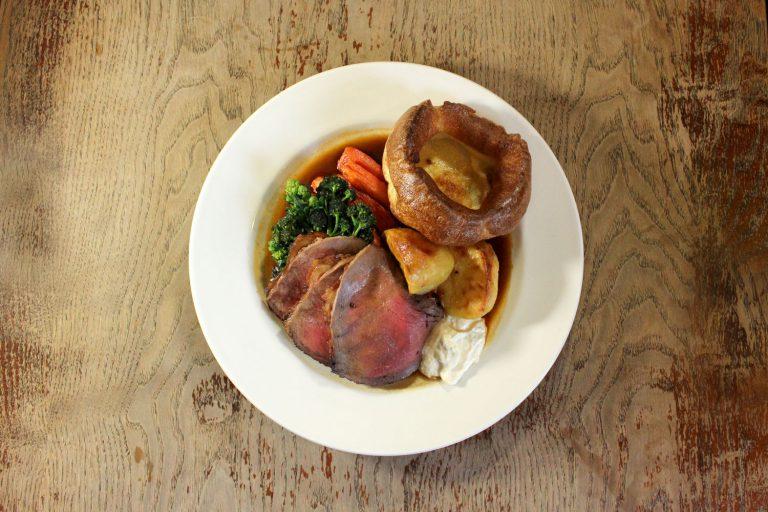 The Bell - Sunday Roast